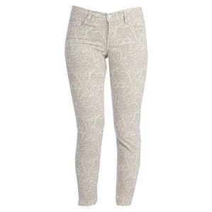 NYDJ Primrose Ankle pants, sz 12, bone